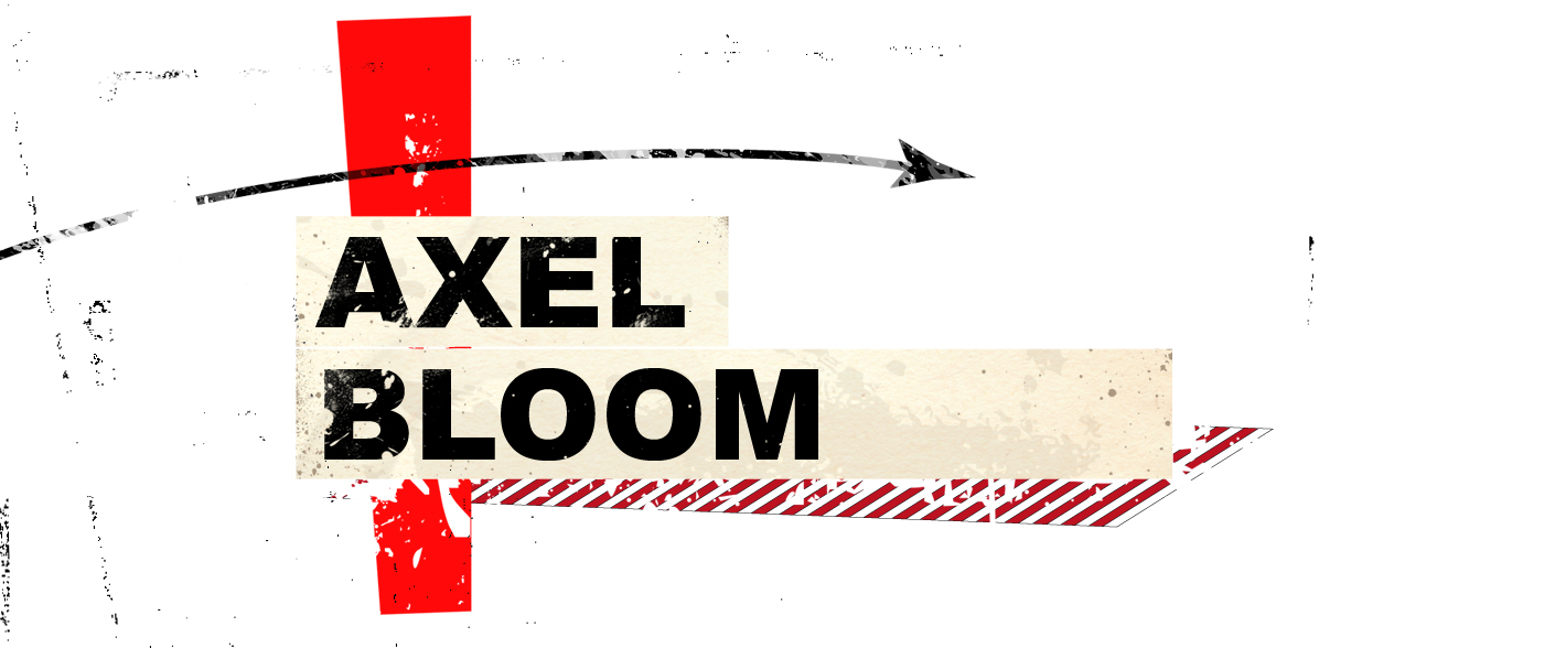 Axel Bloom